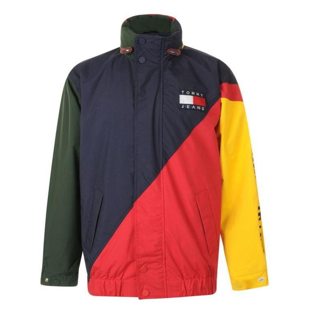 Tommy Jeans Sail Jacket