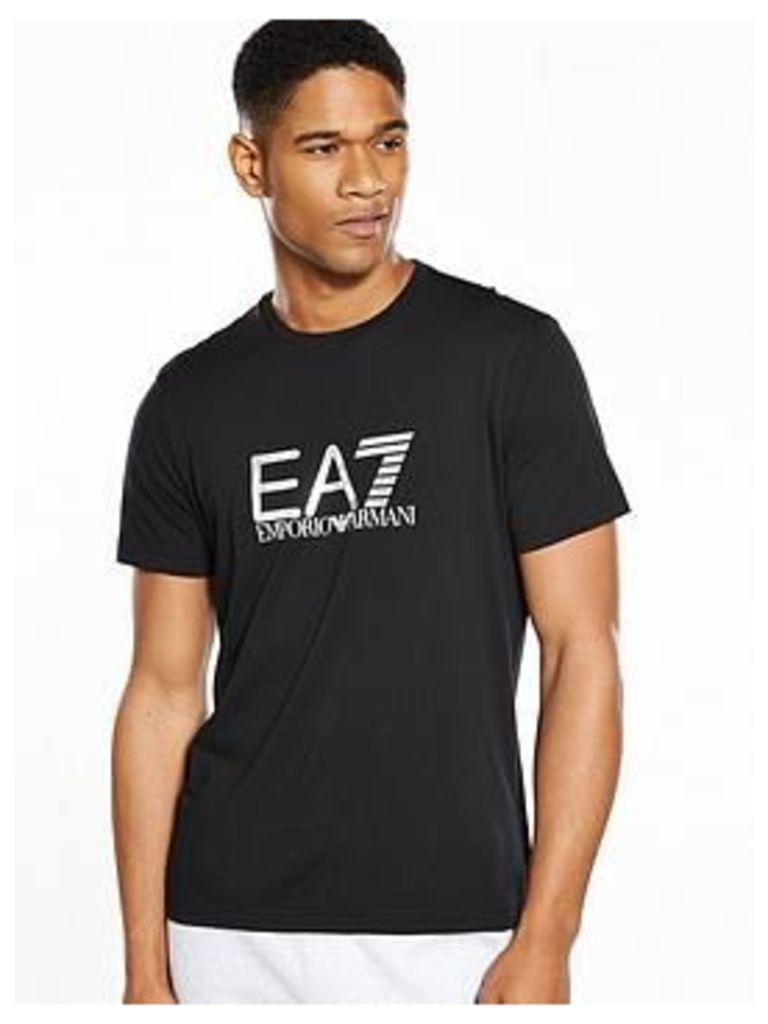 Emporio Armani Ea7 Ea7 Visibility T-Shirt