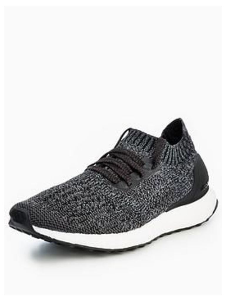 Adidas Ultraboost Uncaged - Black/Grey