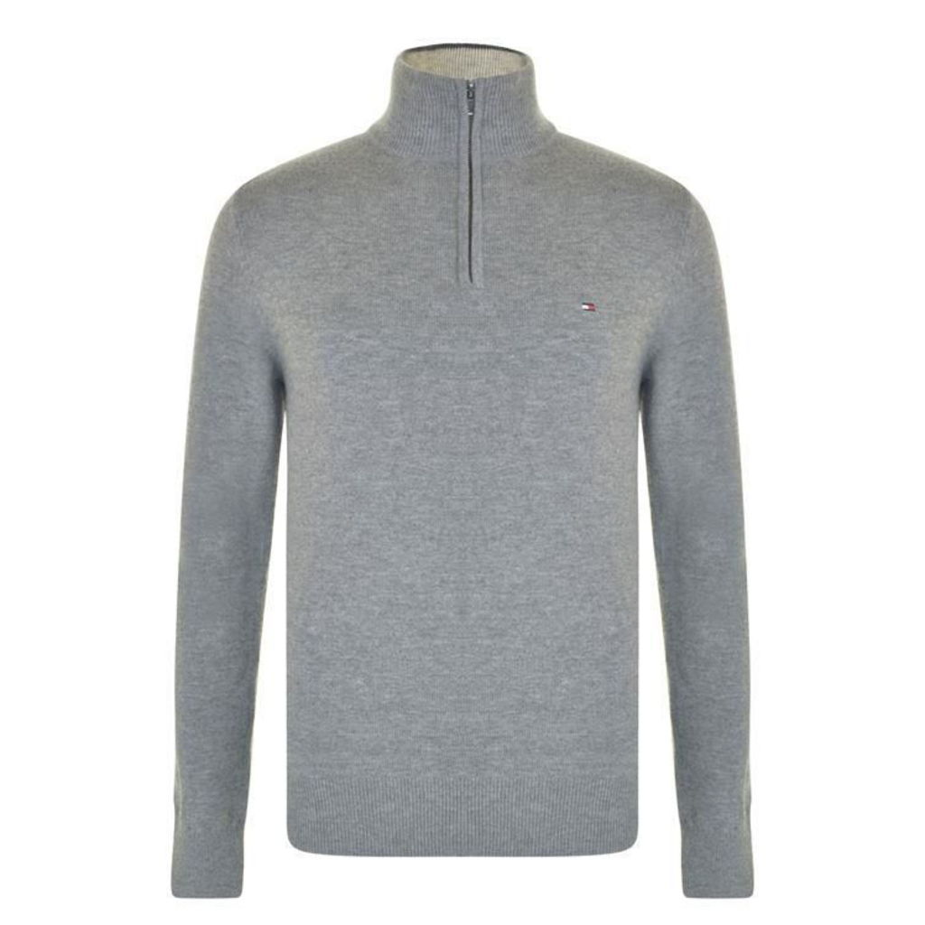 TOMMY JEANS Liam Knit Jumper