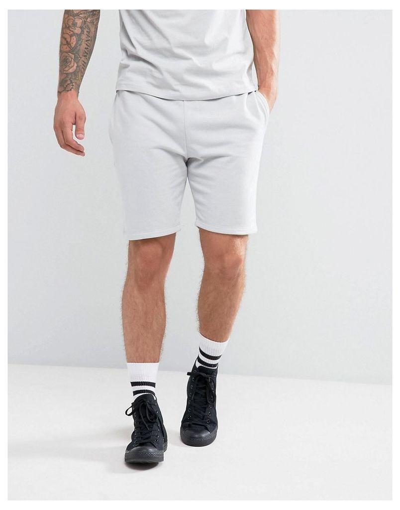 LDN DNM Shorts - Grey