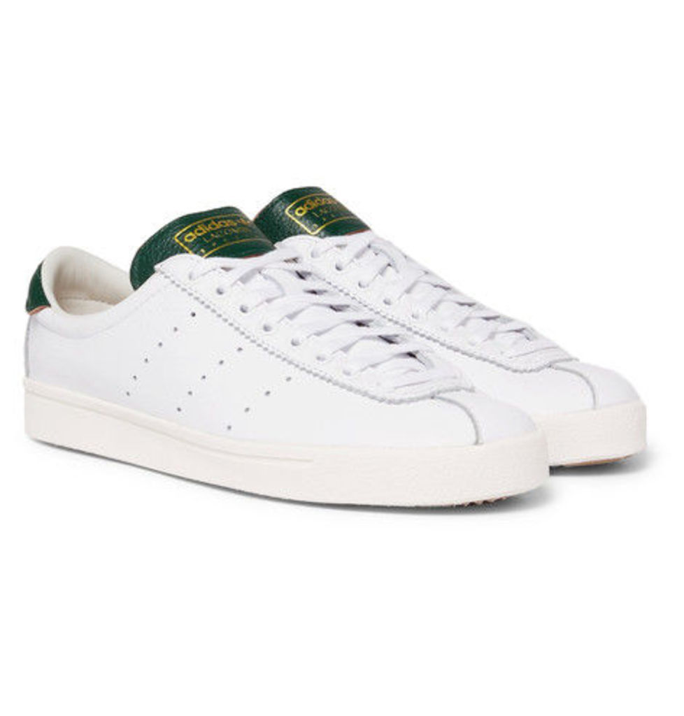 Lacombe Spzl Leather Sneakers