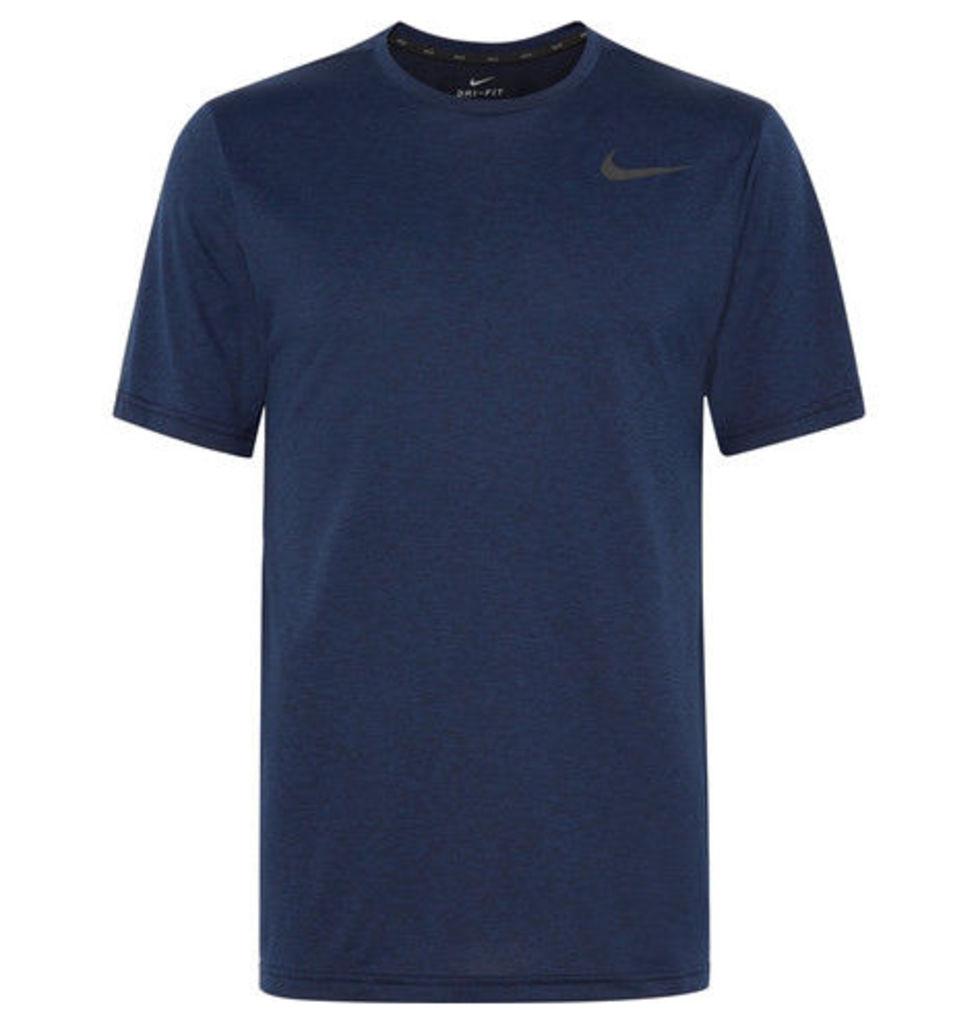 Breathe Mélange Dri-fit T-shirt