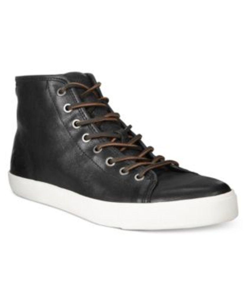 Frye Men's Brett High-Top Sneakers Men's Shoes