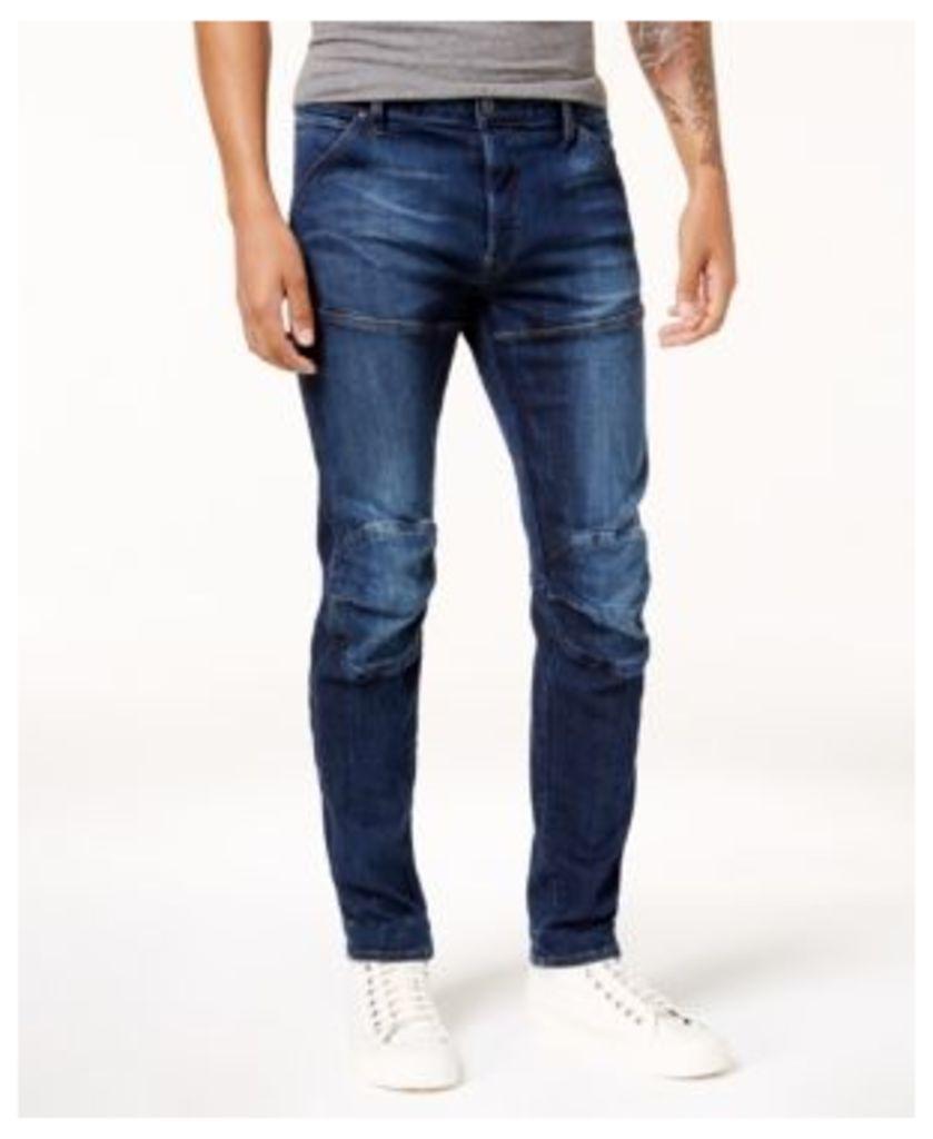 G-Star Raw Men's 5620 3D Slim Jeans