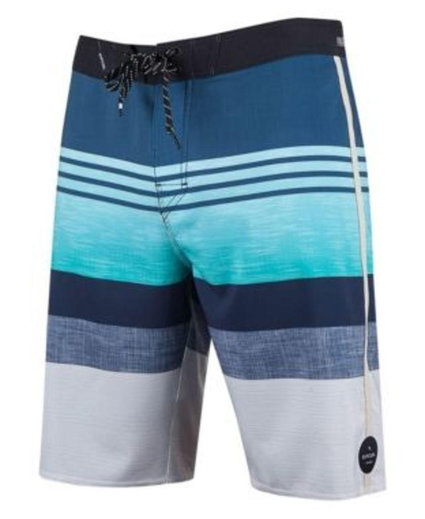 Rip Curl Men's Mirage Keele Stripe Board Shorts