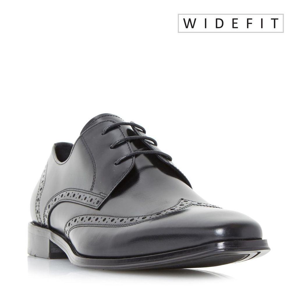 Wpembrook Wingtip Gibson Shoe