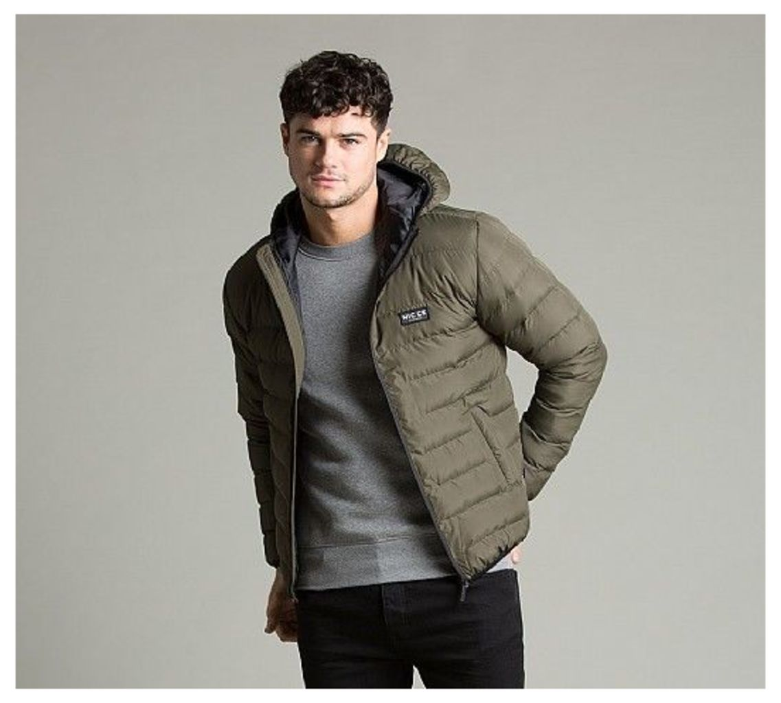 Parkway Puffer Jacket