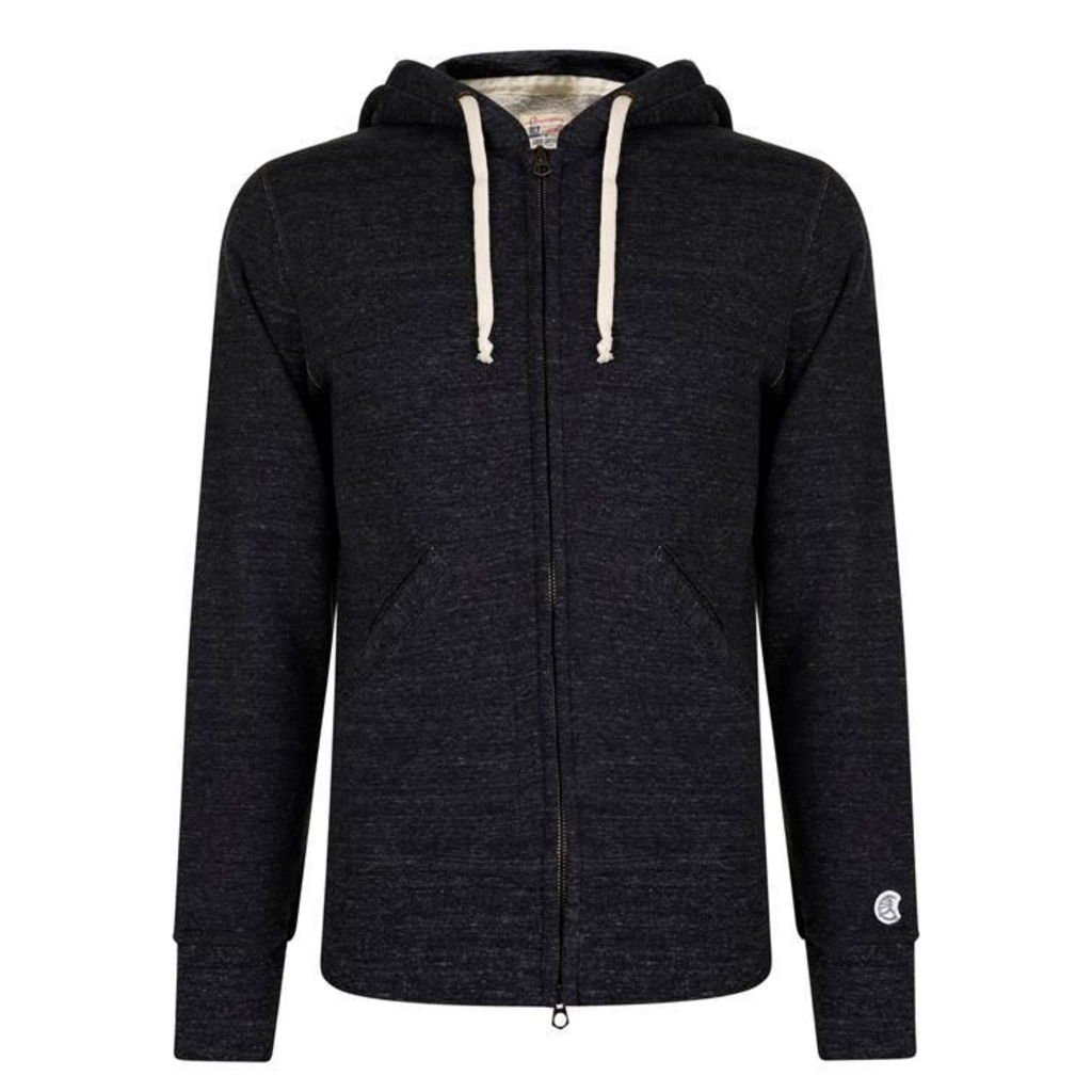 CHAMPION Synder Zipped Hooded Sweatshirt