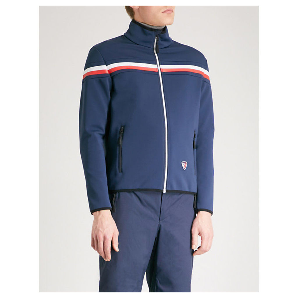 Tommy Hilfiger X Rossignol Russel soft shell jacket