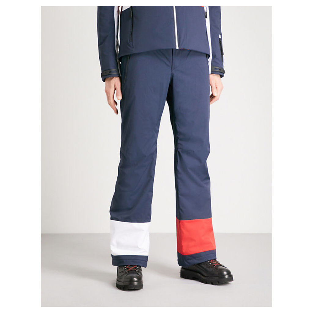 Tommy Hilfiger x Rossignol Roan shell ski trousers
