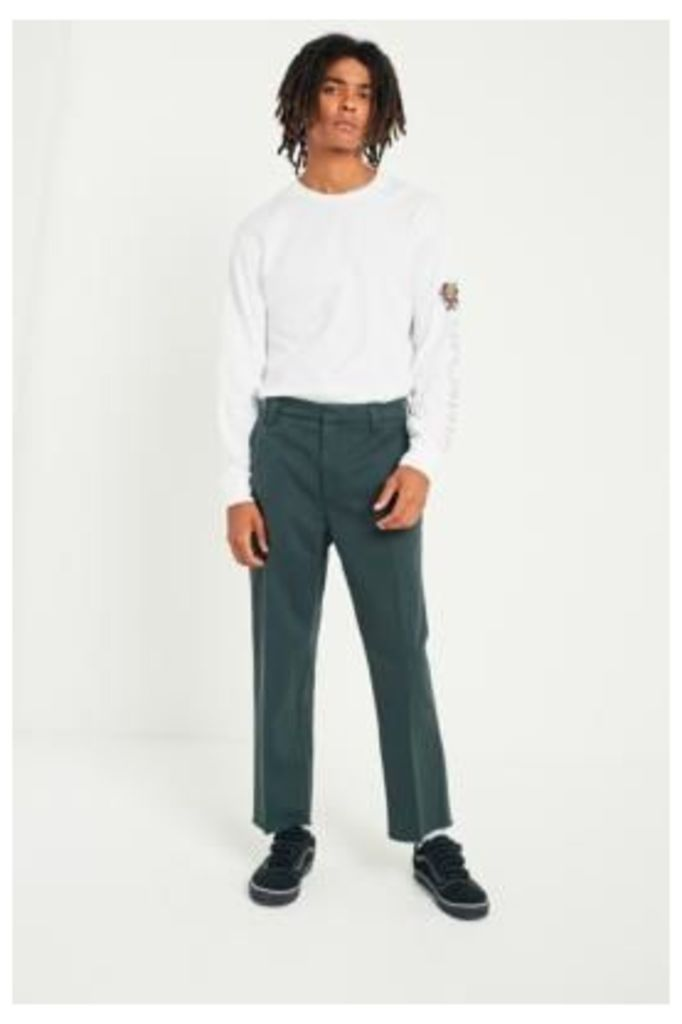 UO Green Skate Trousers, Green