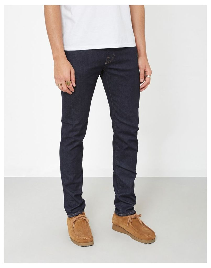 Paul Smith Slim Fit Jeans Red Cast Rinse