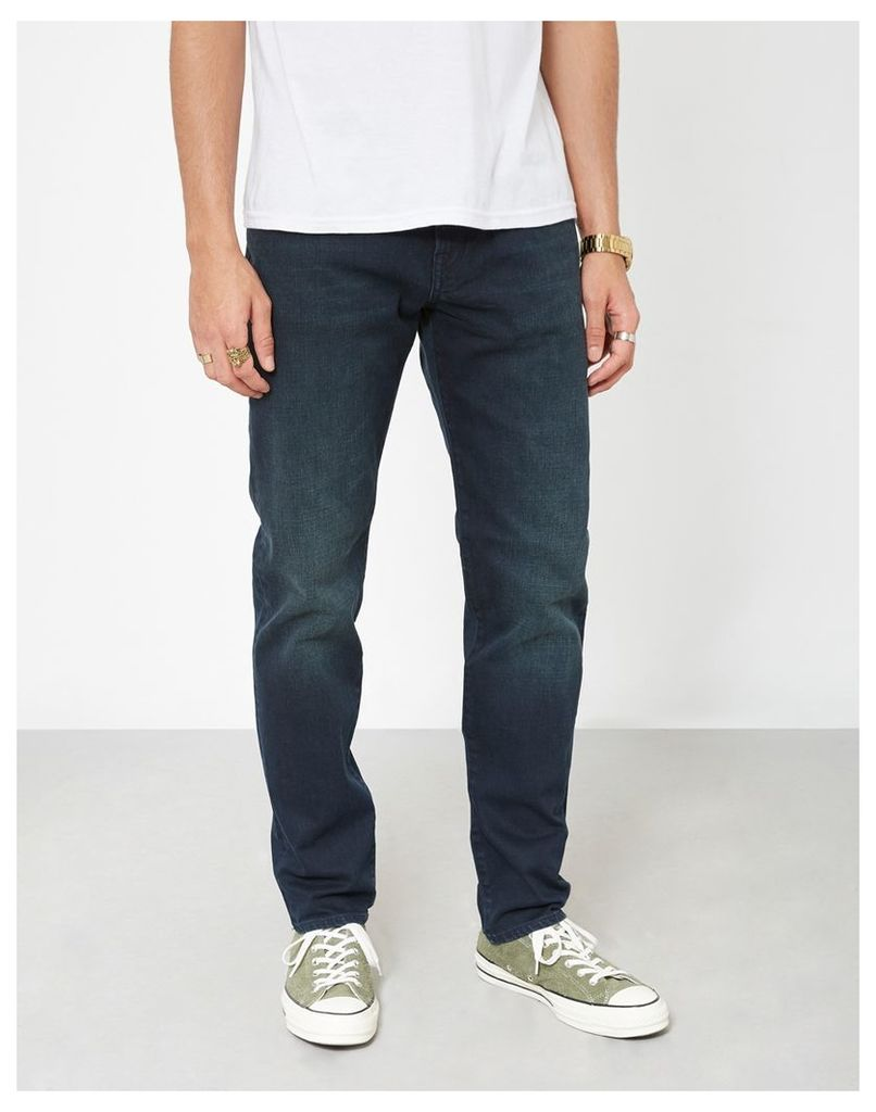 Paul Smith Tapered Fit Jeans Navy