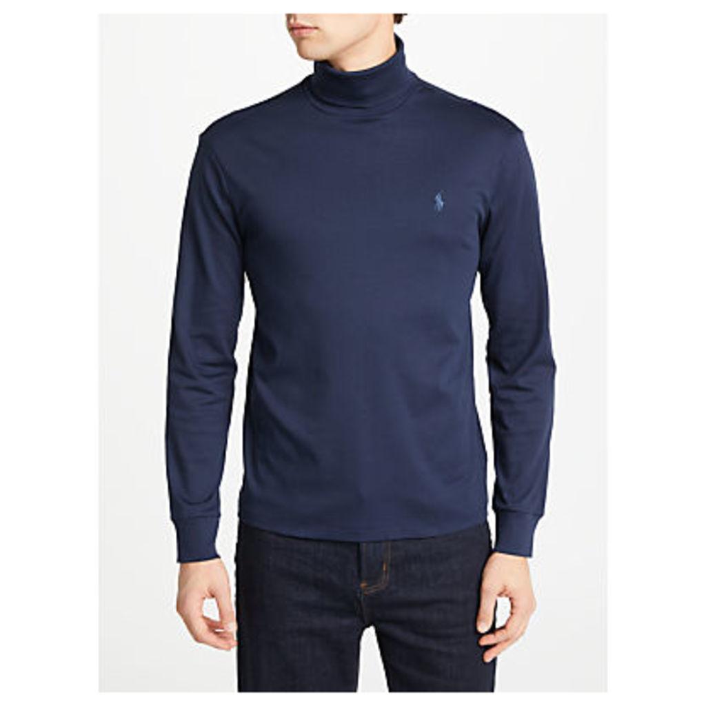 Polo Ralph Lauren Long Sleeve Turtleneck Jumper