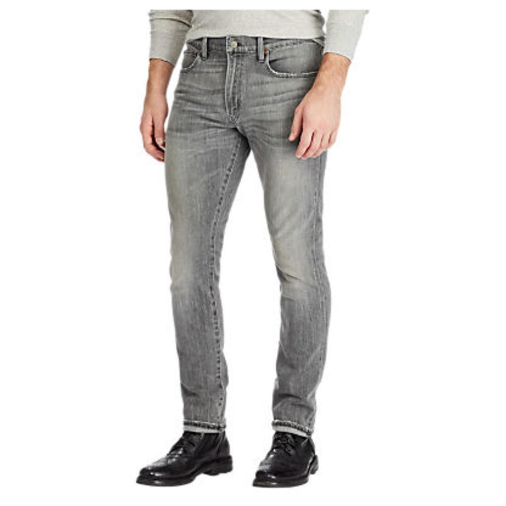 Polo Ralph Lauren Sullivan Denim Jeans, Warren Stretch