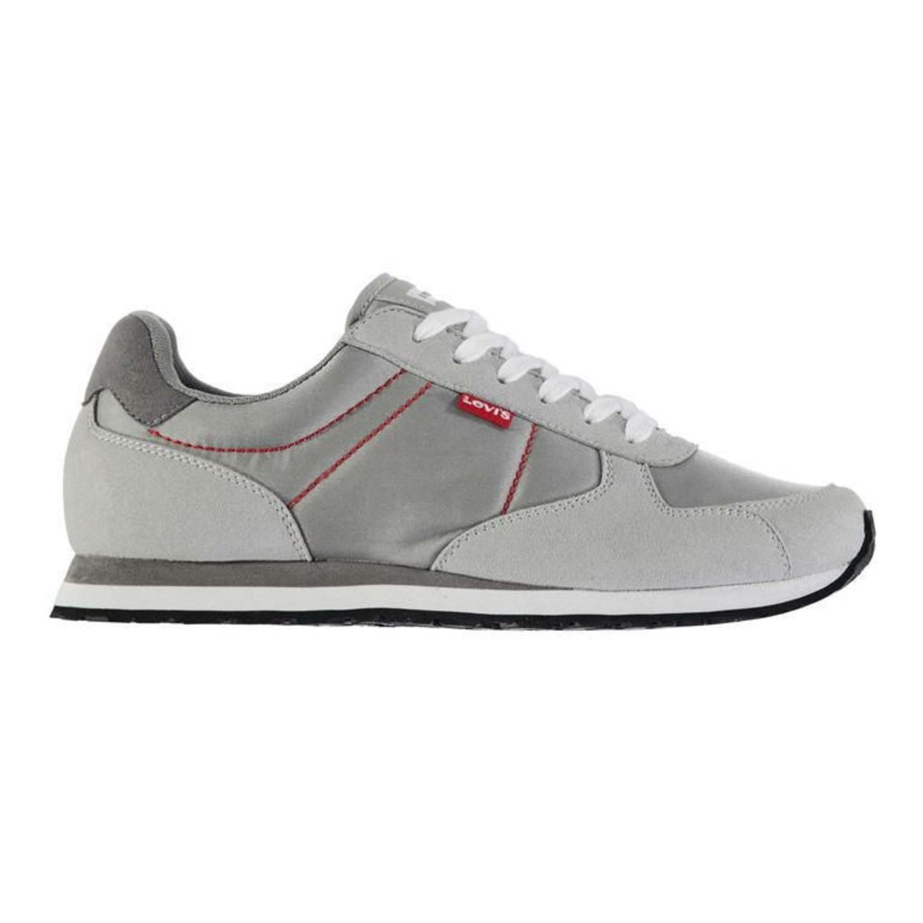 Levis Eagle Run Trainers