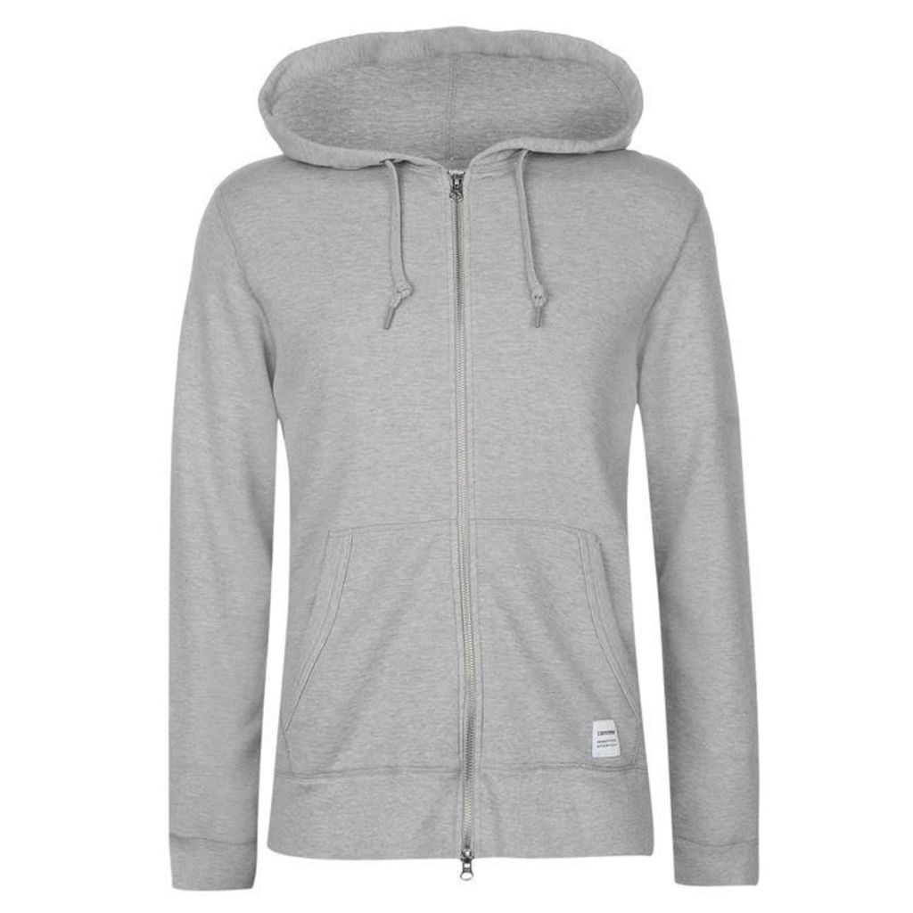 CONVERSE Zip Hooded Sweatshirt