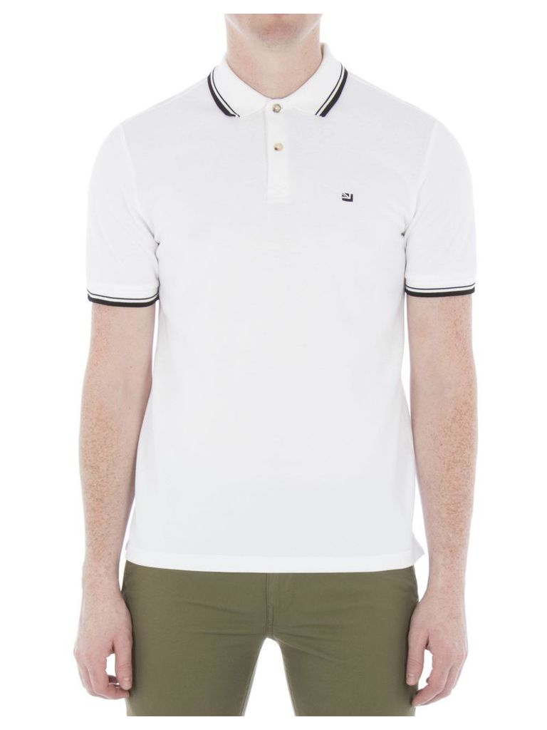Romford Polo 5XL A47 Bright White