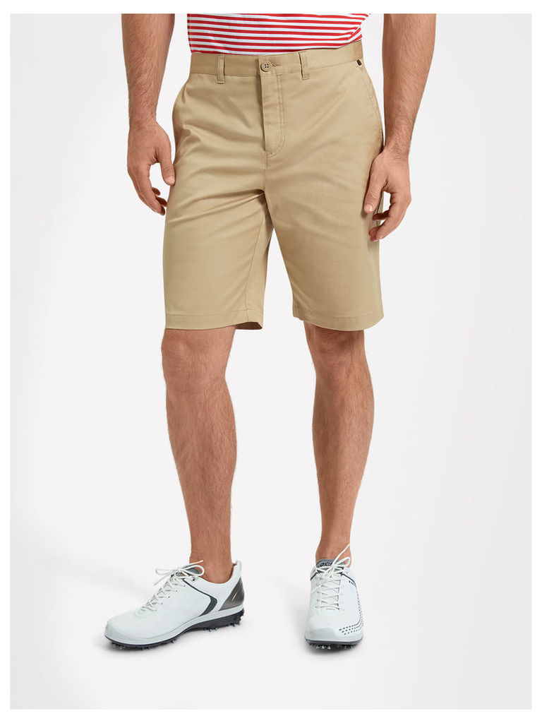 Lyle & Scott Glenrothes Golf Chino Shorts