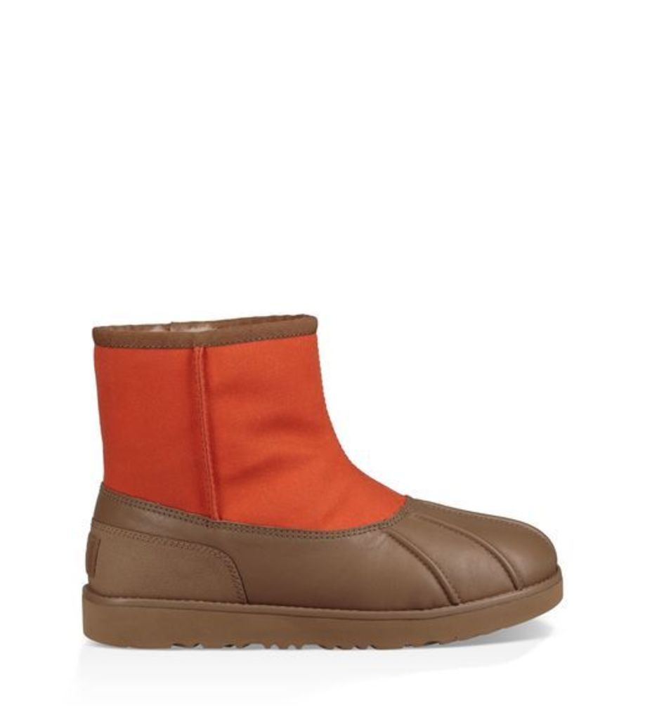 UGG Phillip Lim Classic Mini Duck Boot Mens Boots Orange 10