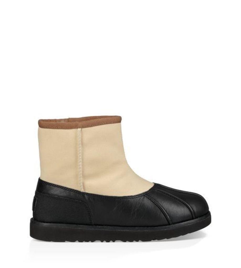UGG Phillip Lim Classic Mini Duck Boot Mens Boots Ivory 12