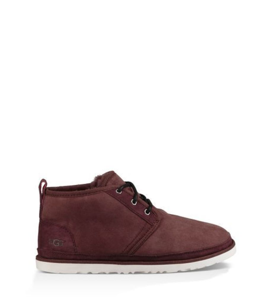 UGG Neumel Twinface Boot Mens Boots Cordovan 11