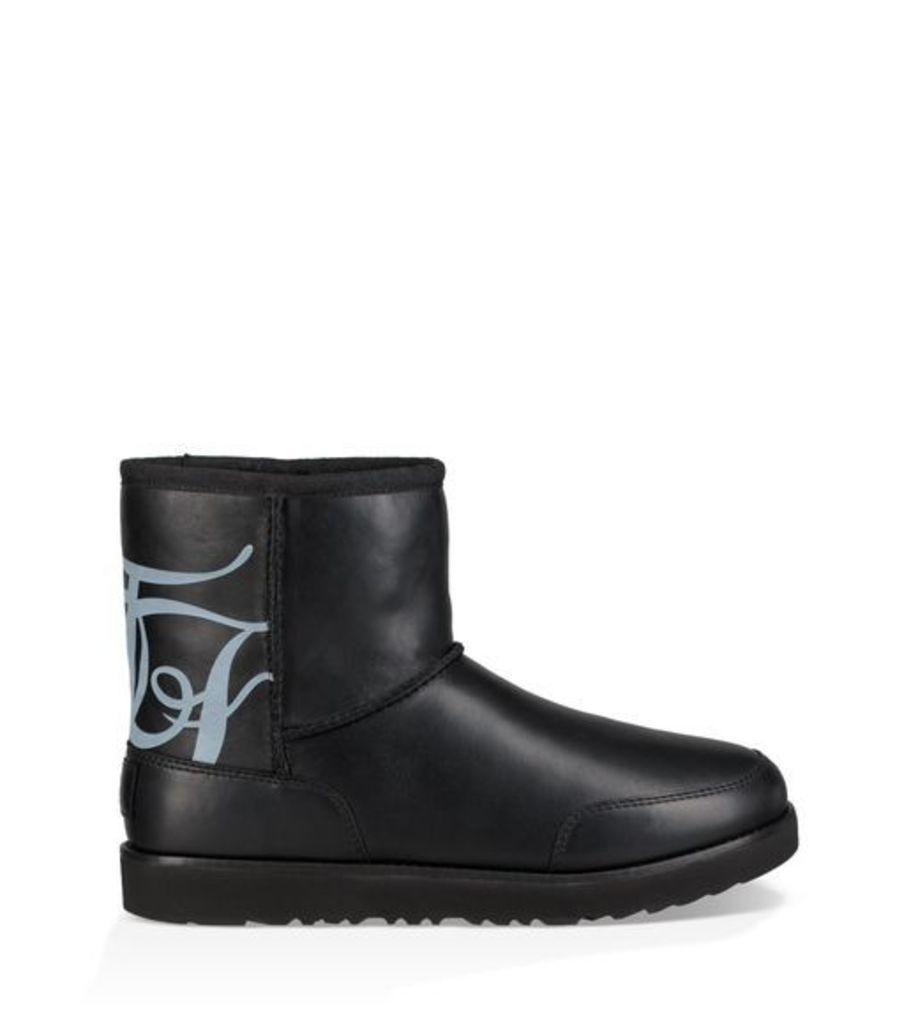 UGG Phillip Lim Classic Mini Boot Mens Boots Black 6