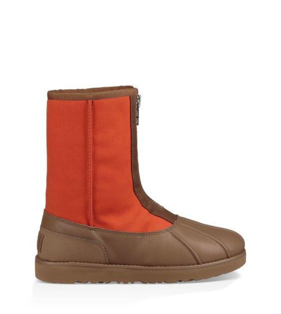 UGG Phillip Lim Classic Short Duck Boot Mens Boots Orange 7