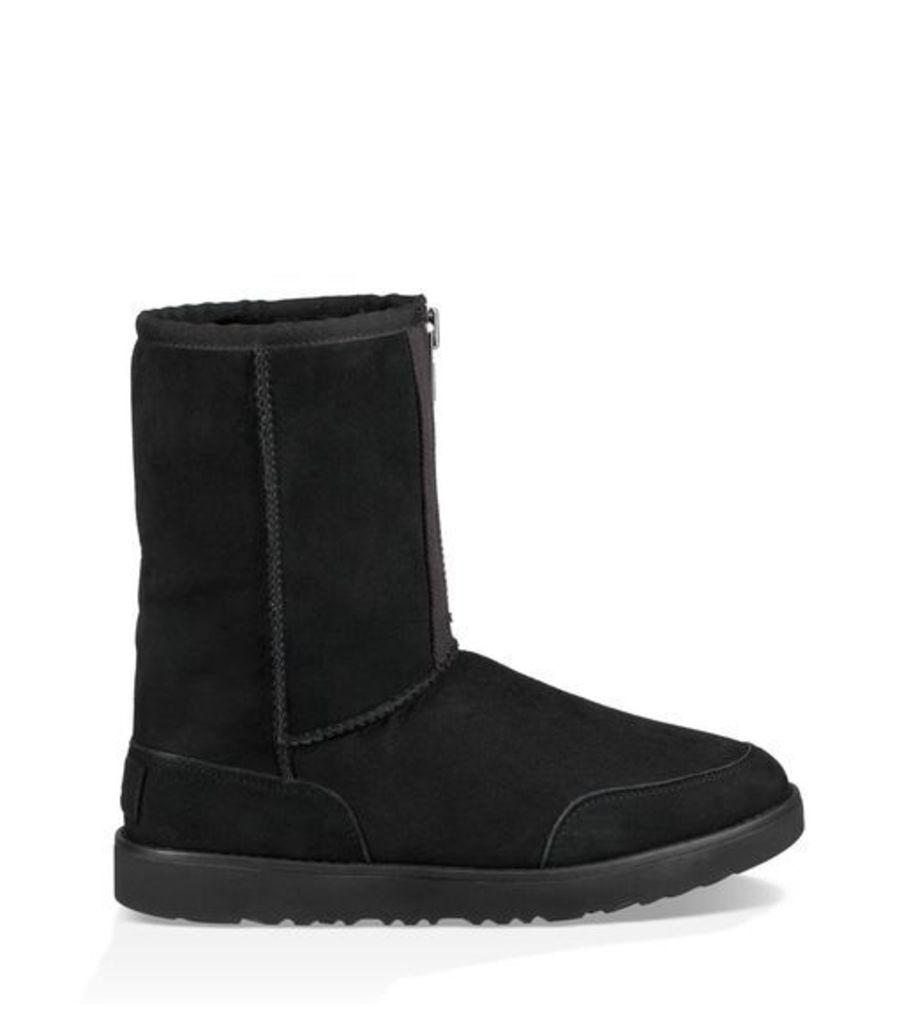 UGG Phillip Lim Classic Short Zip Boot Mens Boots Black 7