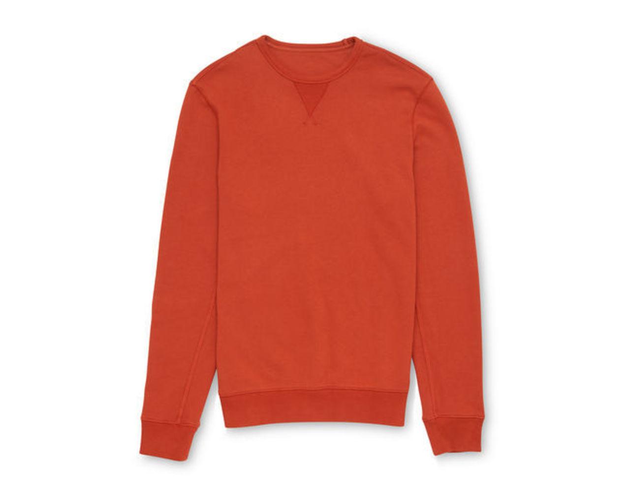Everyday Sweatshirt