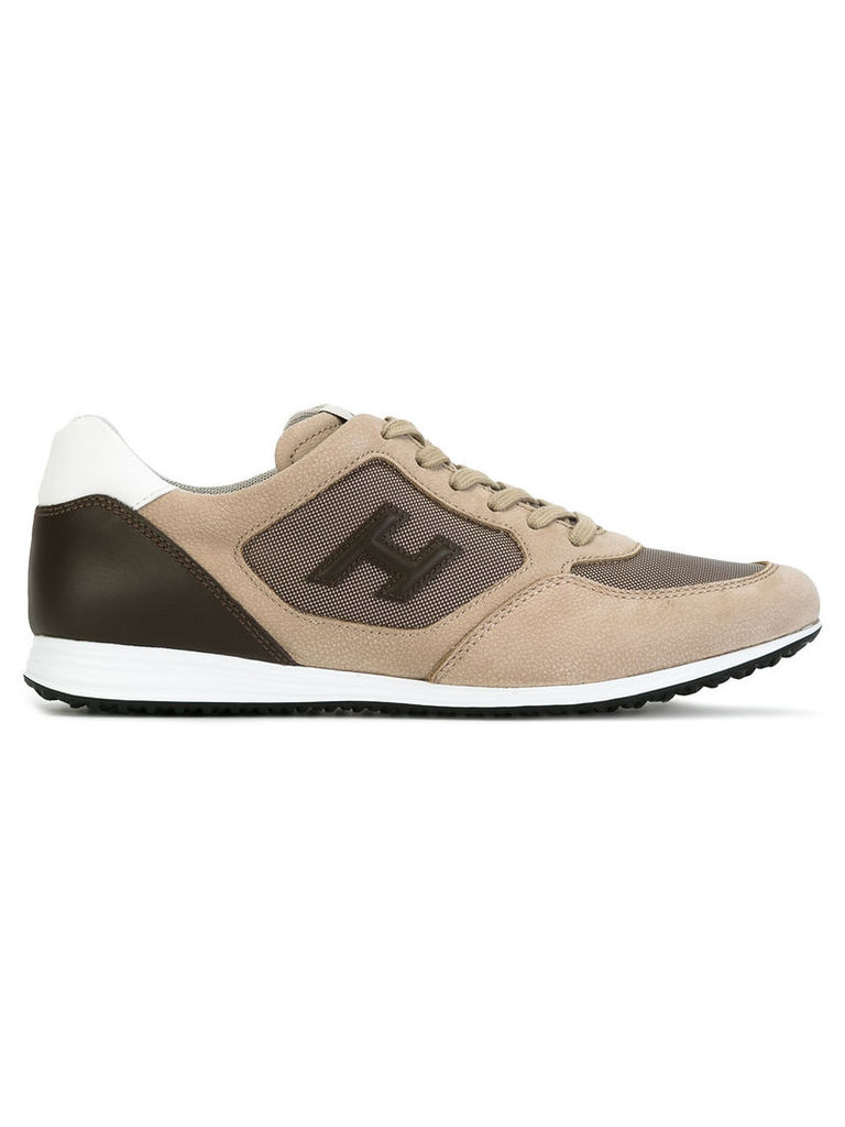 Really Hogan Olympia X - H205 sneakers - Nude & Neutrals Wide Range Of Sale Online QvLK5