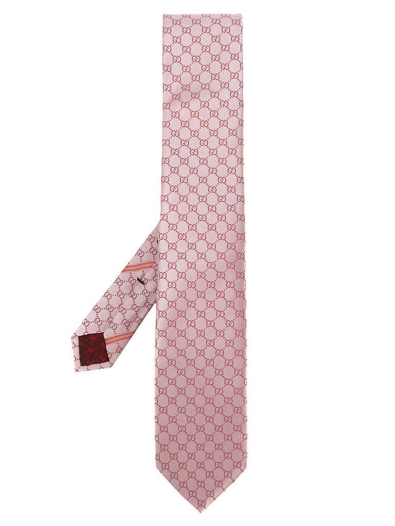 square-tip tie - Pink & Purple Fashion Clinic Timeless ihZAM4U57