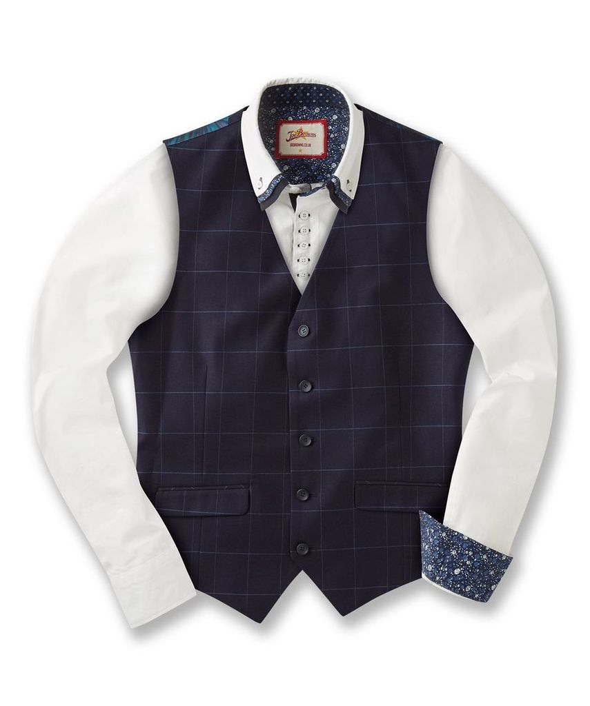 Suited To Perfection Waistcoat