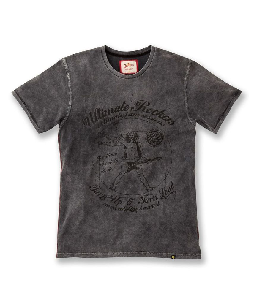 Ultimate Rock T-Shirt