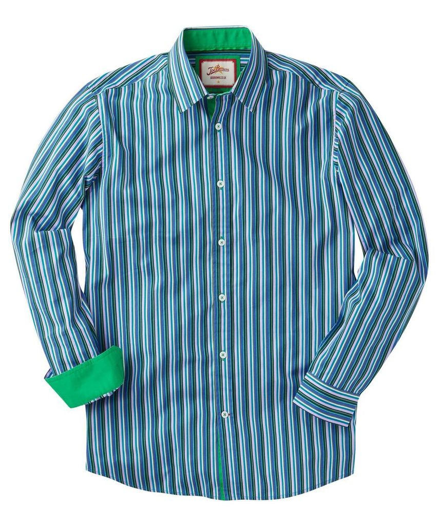 Stripe Me Up Shirt