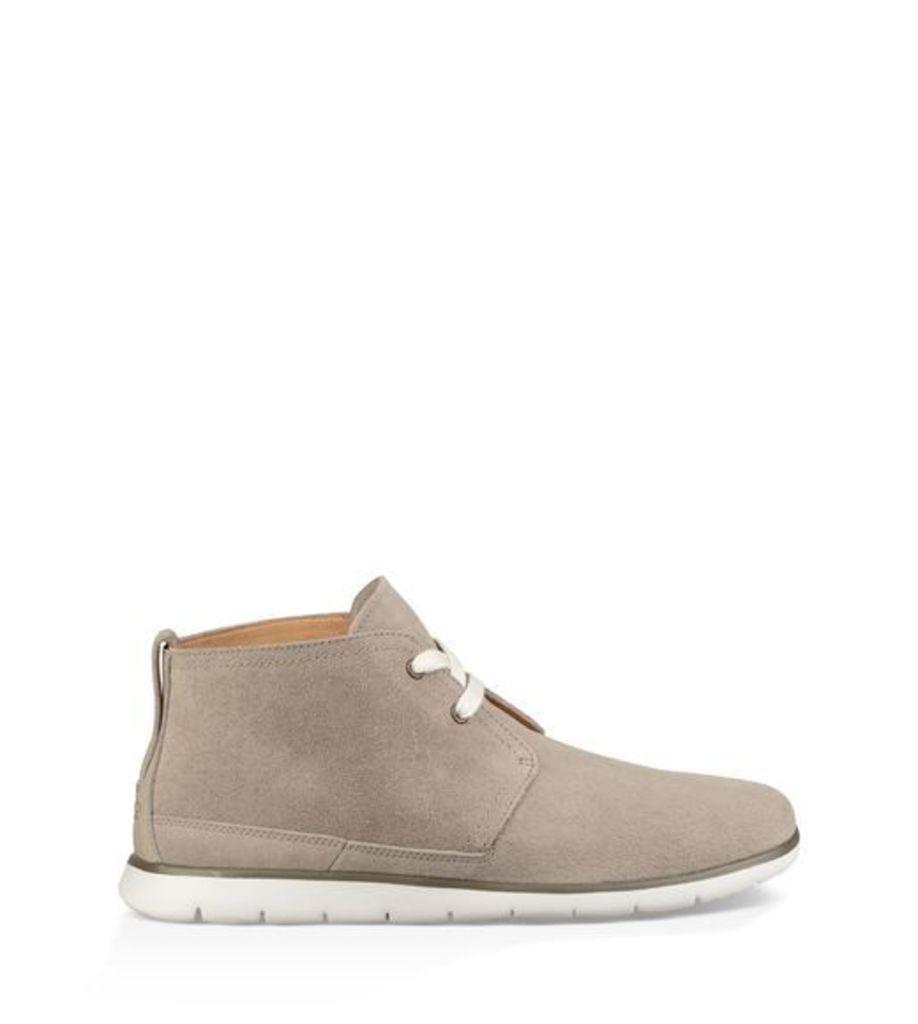 UGG Freamon Flesh Out Chukka Mens Shoes Pumice 13