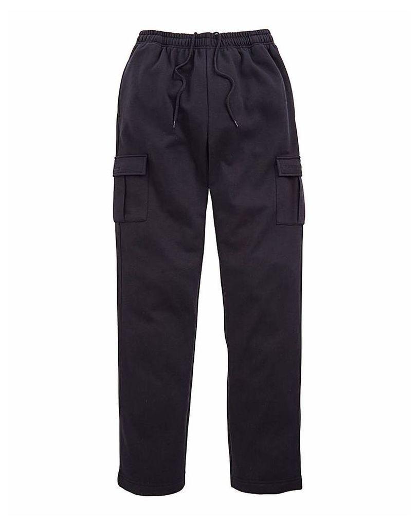 Capsule Cargo Trousers 29in