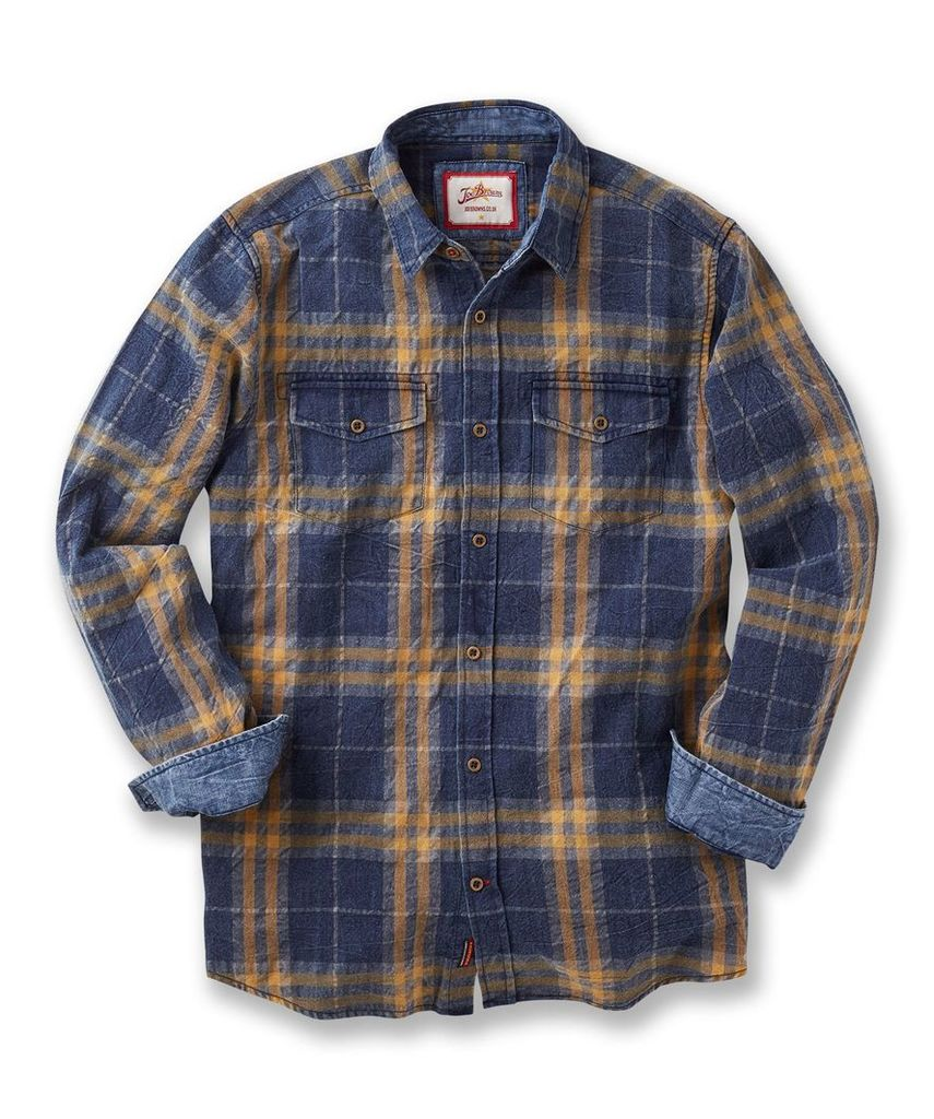 Checked To Perfection Shirt