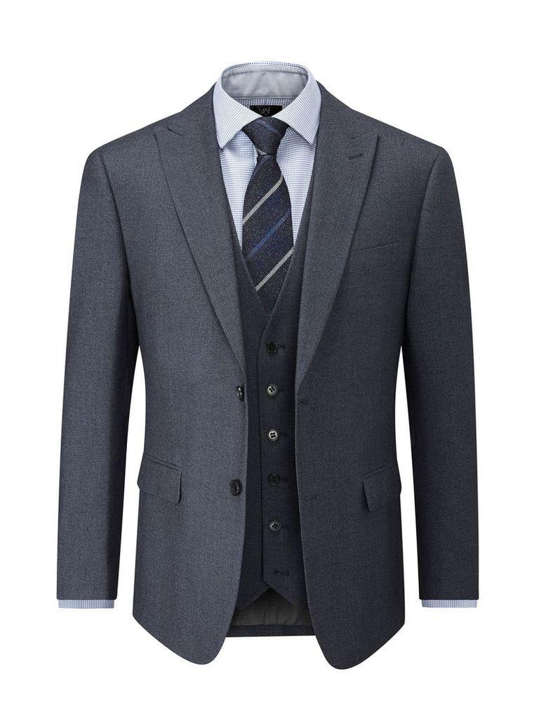 Men's Skopes Kelham Suit Jacket, Blue