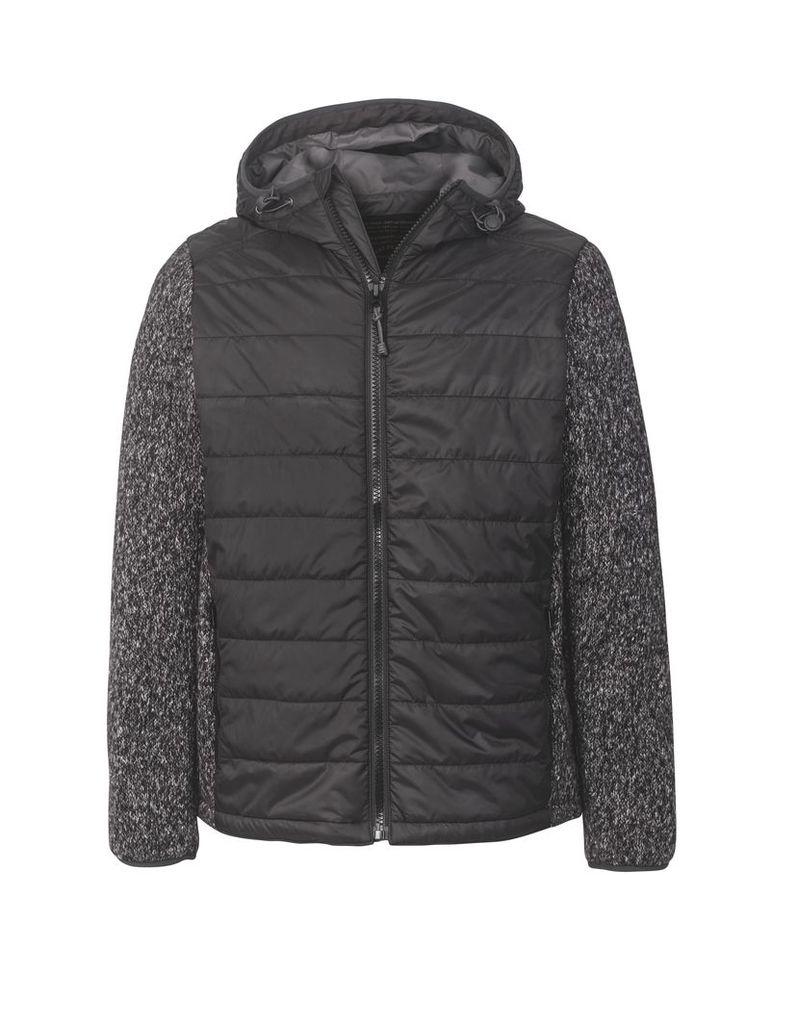 Men's Fat Face Sambourne Jacket, Charcoal