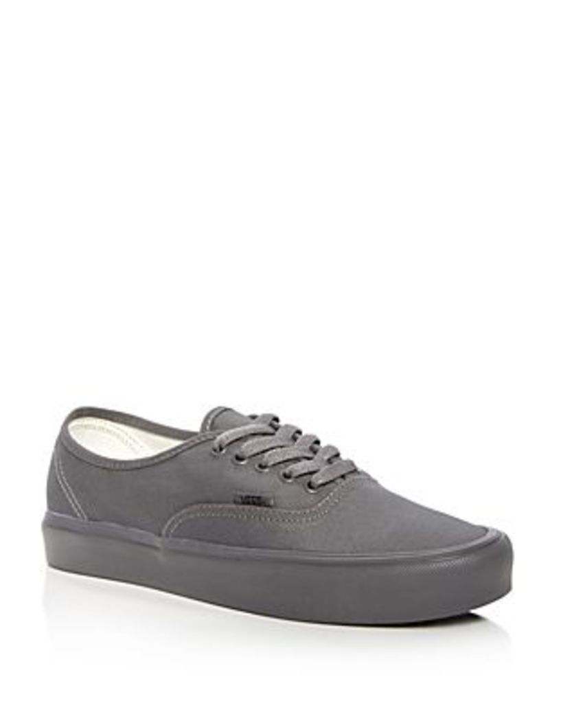 Vans Authentic Lite Lace Up Sneakers