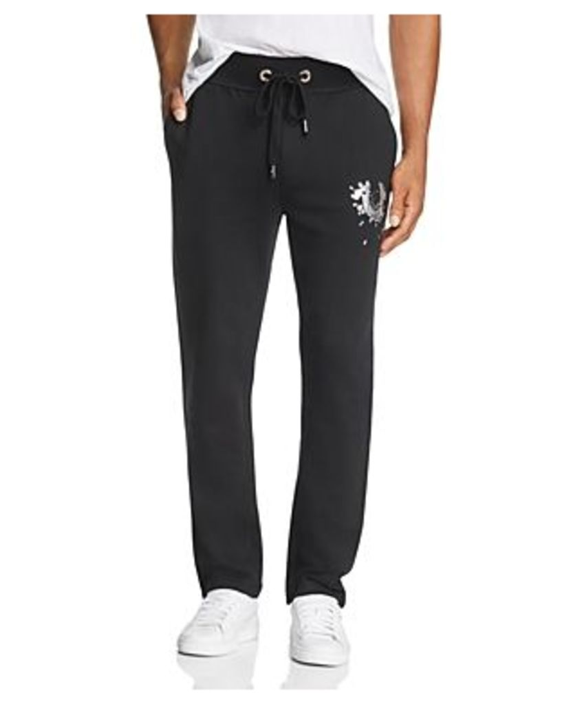True Religion Shattered Horseshoe Sweatpants