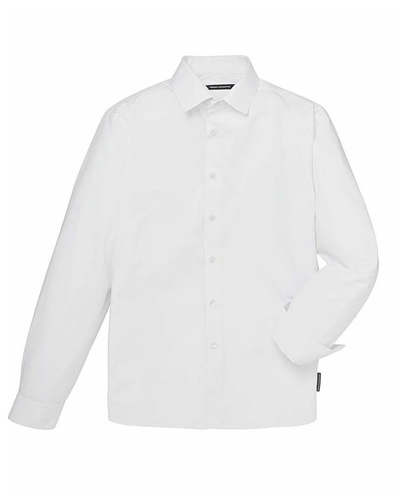French Connection Formal Shirt