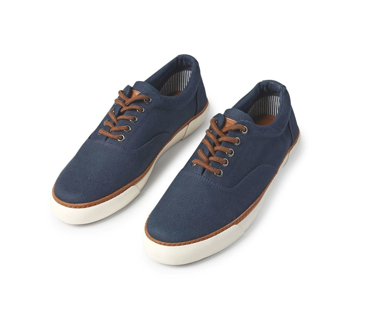 Fat Face Ashe Weekender Trainer, Blue