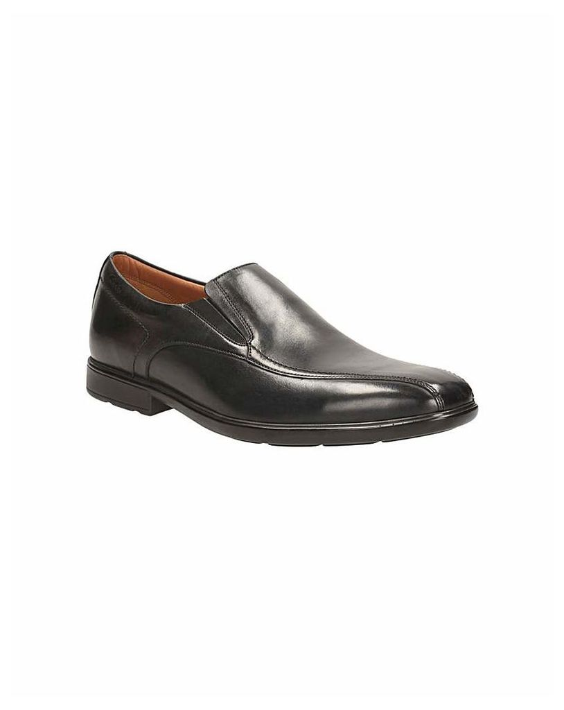 Clarks Gosworth Step Shoes