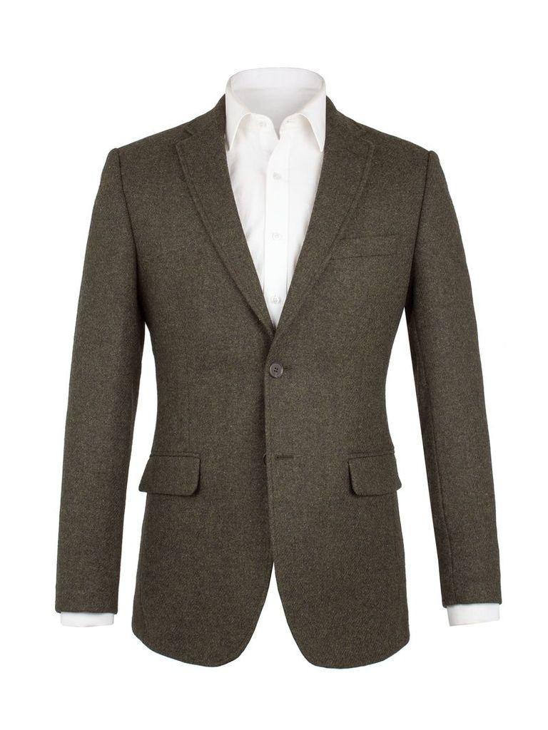 Men's Aston & Gunn Sawley Jacket, Olive