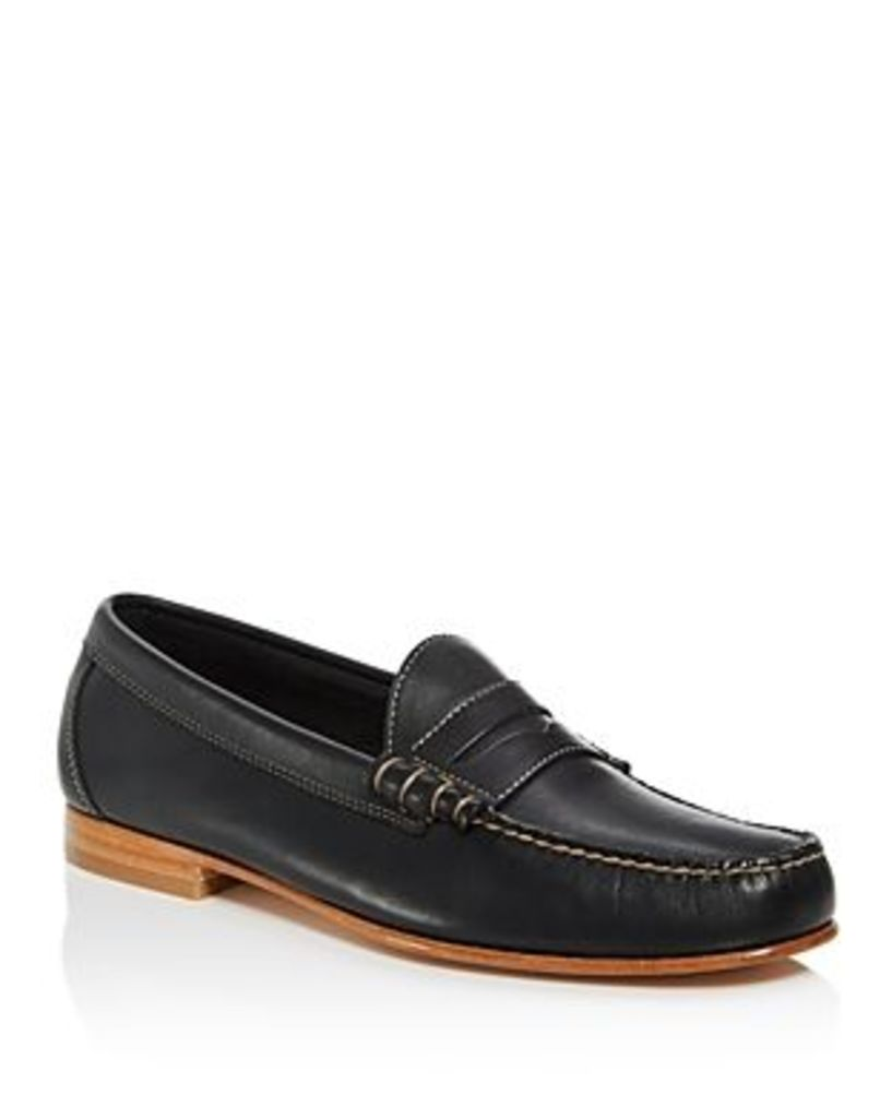 G.h. Bass & Co. Larry Leather Penny Loafers - 100% Exclusive