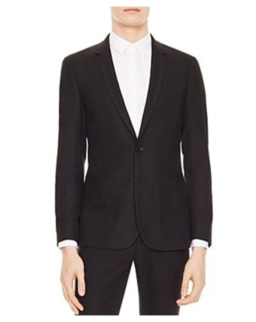 Sandro Legacy Slim Fit Sport Coat