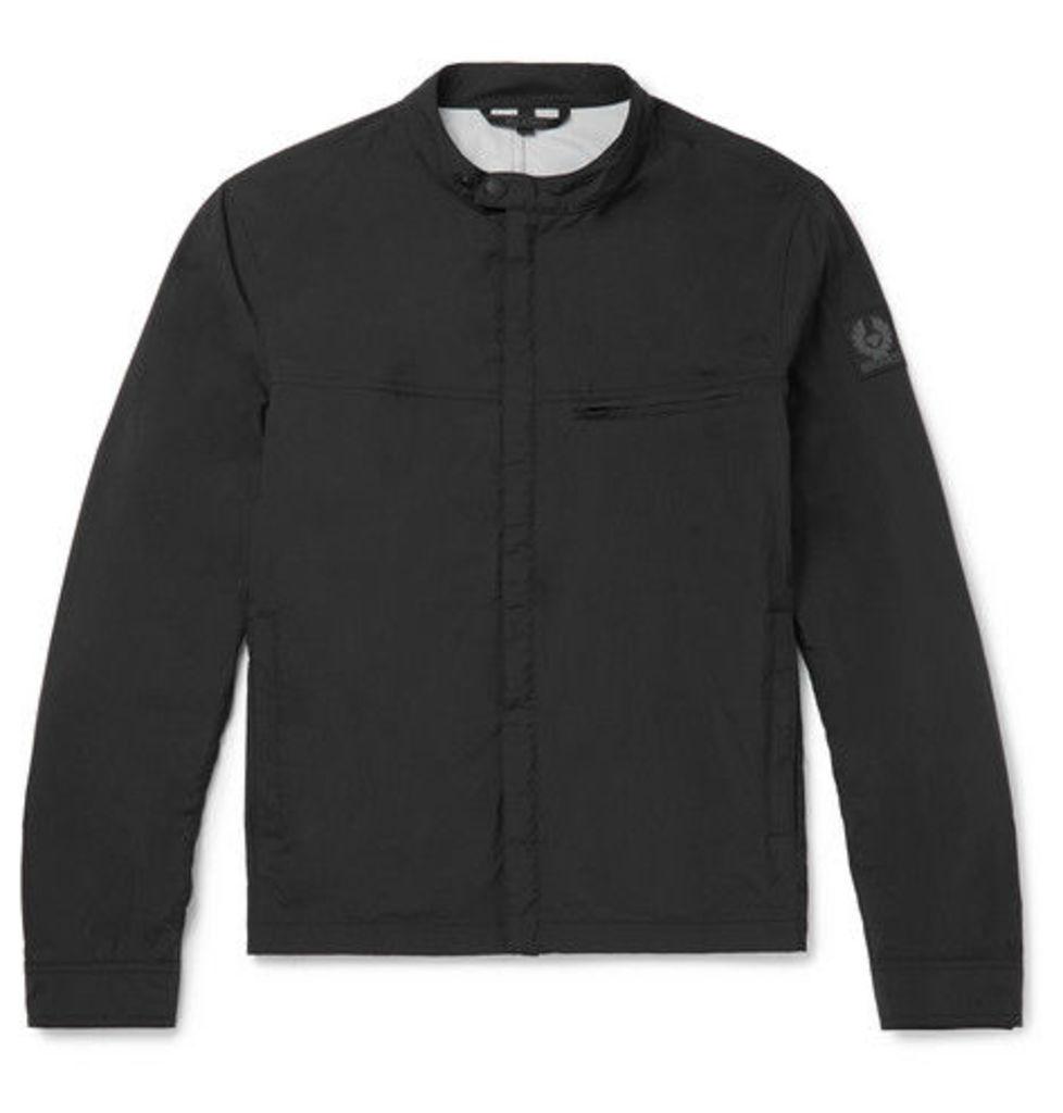 Belstaff Samford Ripstop Blouson Jacket - Black dwA0ec